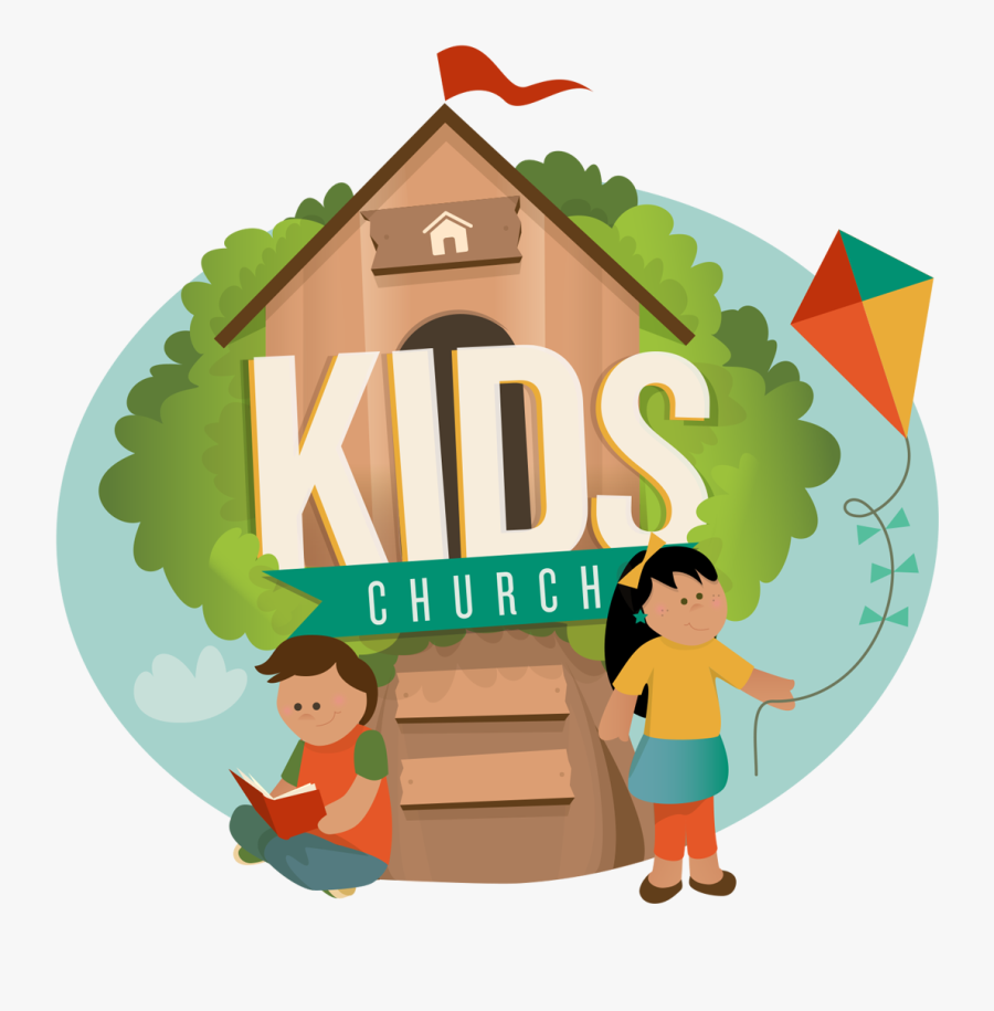 Transparent Kids Religious Clipart.
