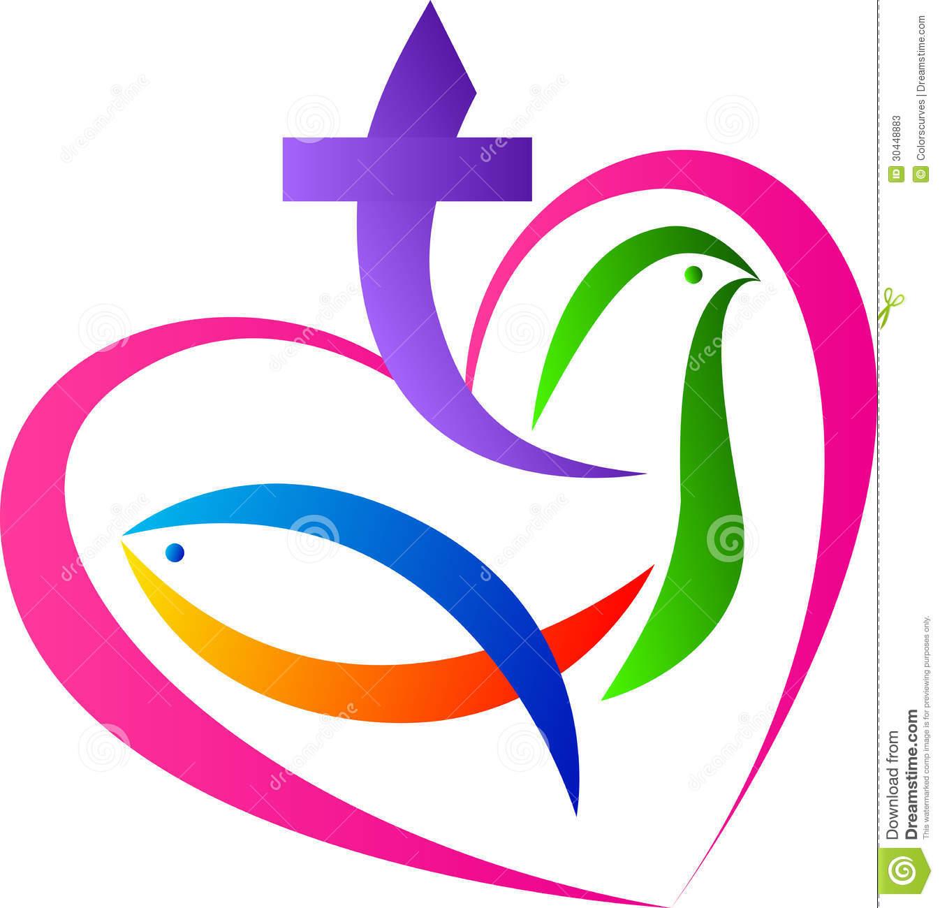 Christian Clipart Love.