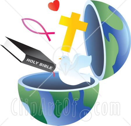 religious studies clipart #8