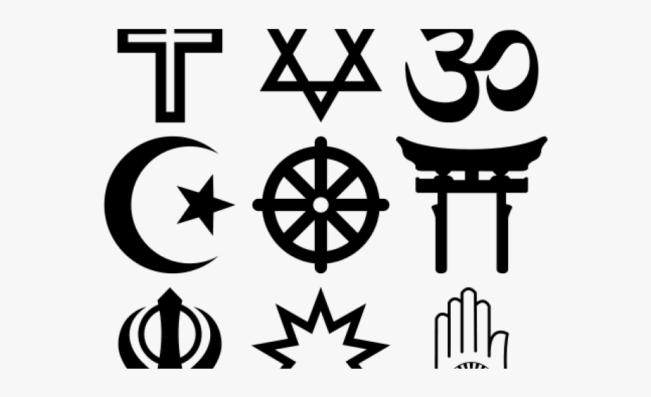 Religion Clipart Religious Tolerance.