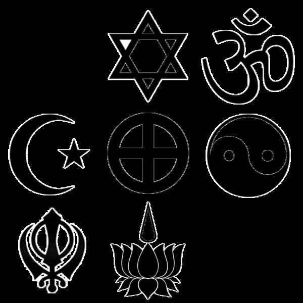 Religion Symbol PNG Transparent Religion Symbol.PNG Images.