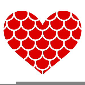 Religious Valentines Day Clipart.