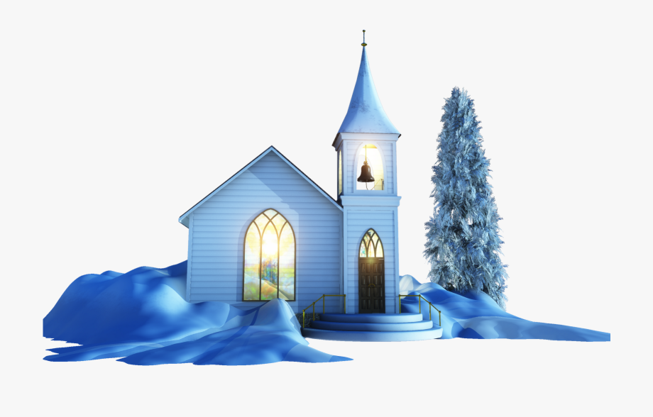 Church Clipart Png.