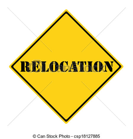 relocation clipart #6