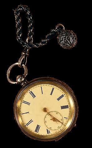 Relógio Antigo de Bolso.