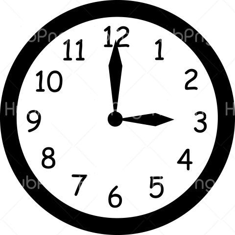 relogio png clock Transparent Background Image for Free.