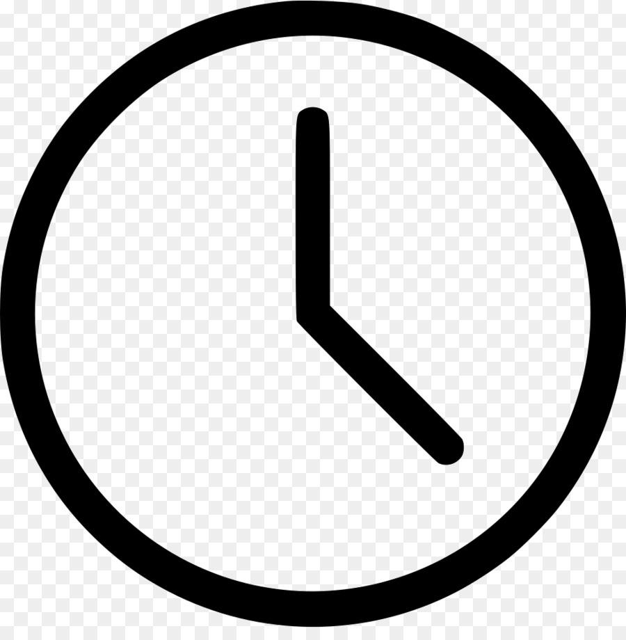 Scalable Vector Graphics Relógio do Computador Ícones de.