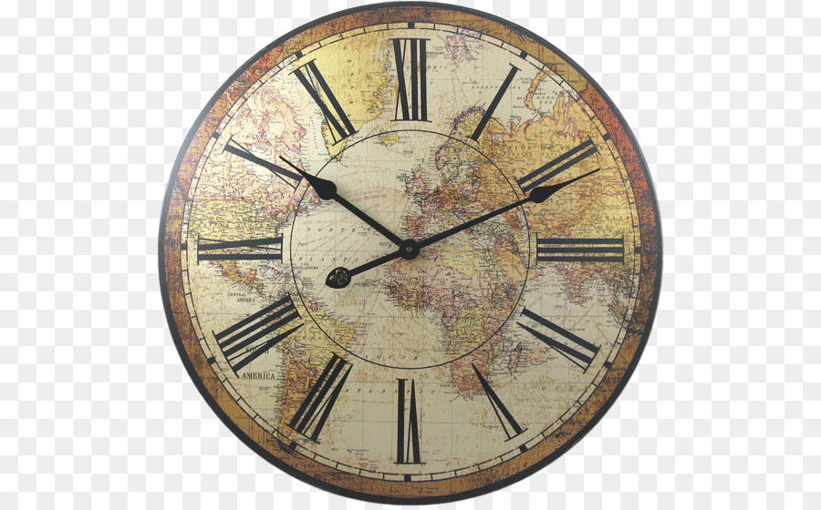 Reloj, Transporte Reloj, Antigüedades imagen png.