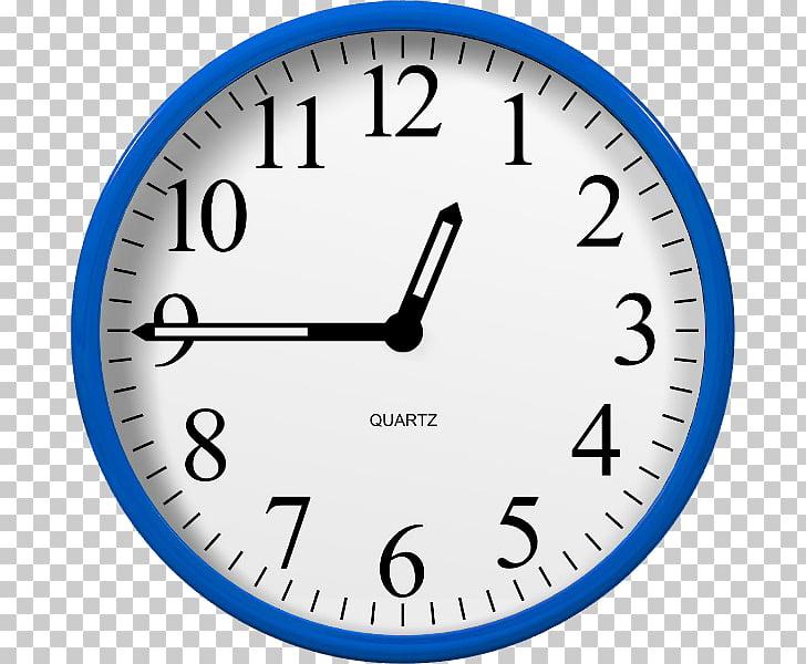 Reloj cara hora de reloj digital, reloj PNG Clipart.