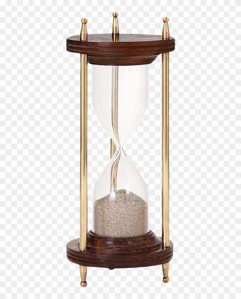 Hourglass Png Transparent Image.