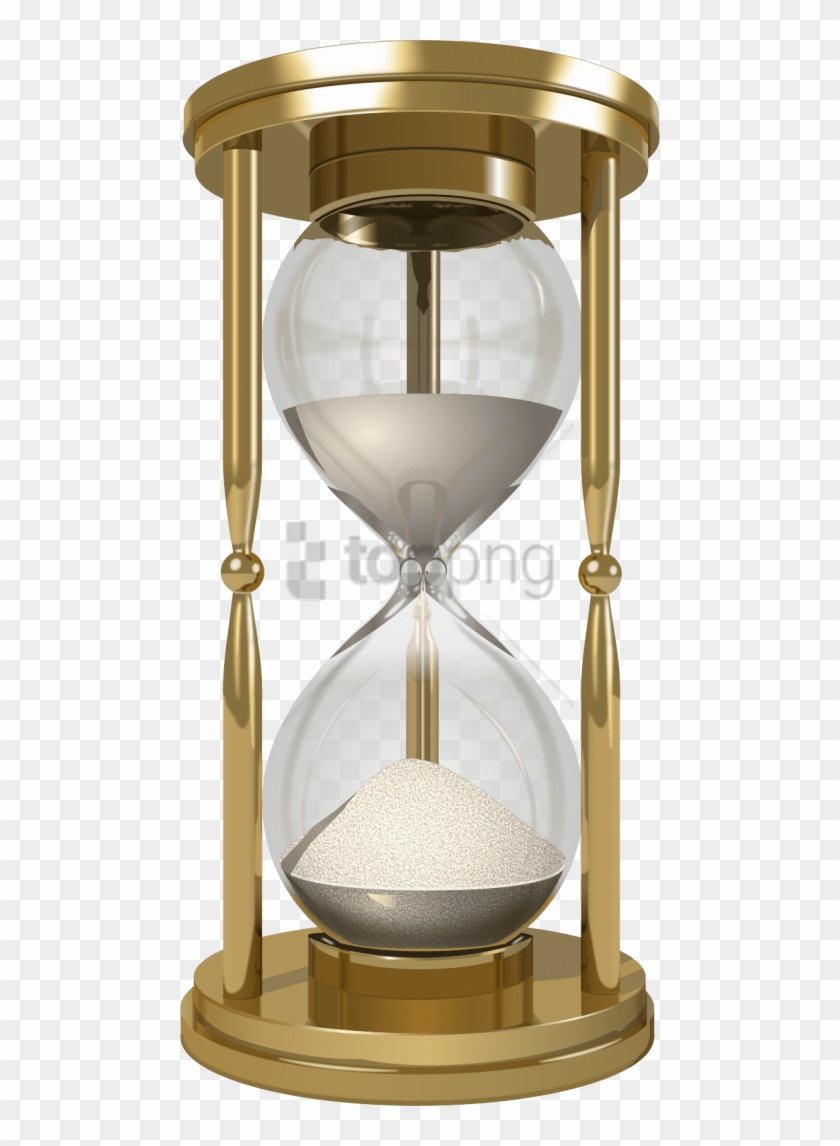 Free Png Hourglass Png Png Image With Transparent Background.
