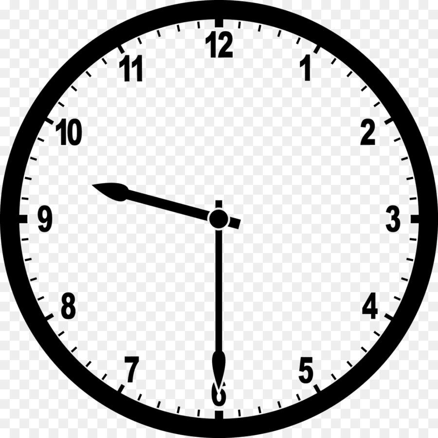 Reloj, La Cara Del Reloj, Hora imagen png.