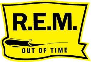 R.E.M. Logo Vector (.PDF) Free Download.
