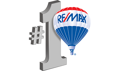 Where is the updated #1 logo? — RE/MAX of Western Canada.