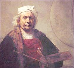 Rembrandt Clip Art Download.