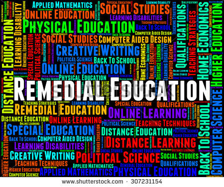 Remedial Education Stock Photos, Royalty.