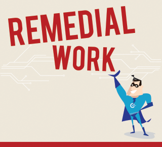 Electrical Remedial Work and Services.