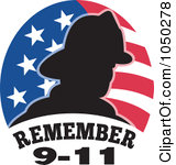 9 11 Remember Clipart.