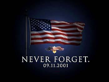 I Remember 9/11.
