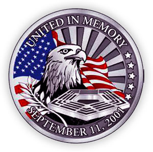 Patriot Day Clipart and Graphics.