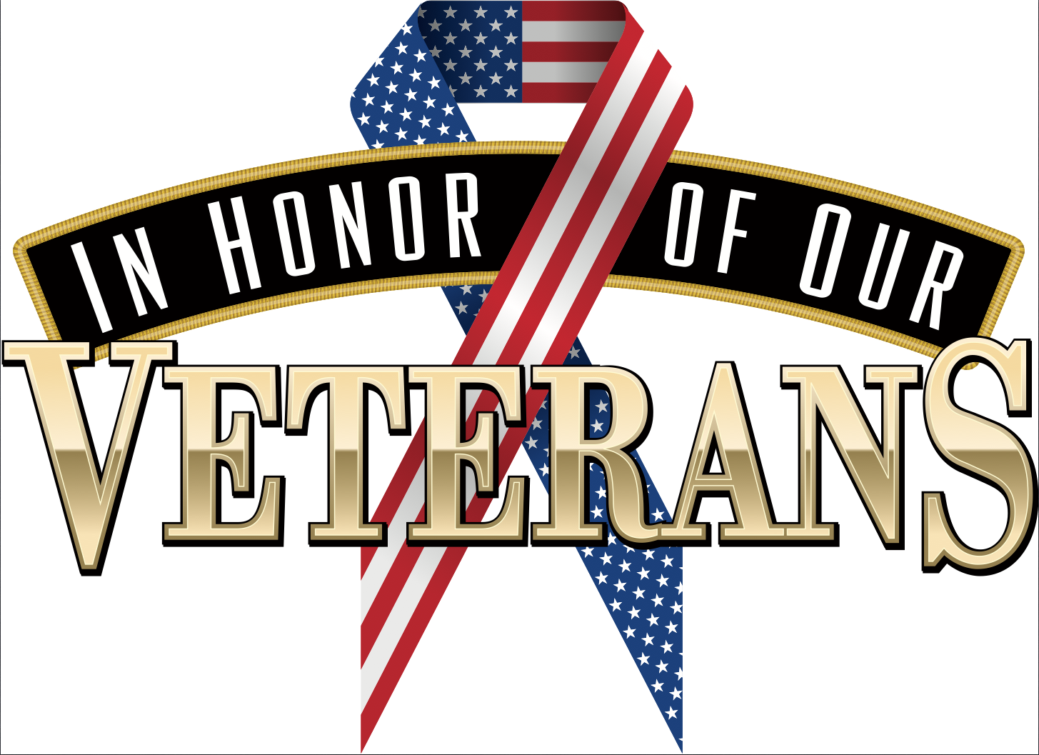 69+ Veterans Clip Art.