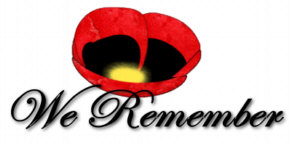 Free Veteran and Remembrance Day Clip Art.