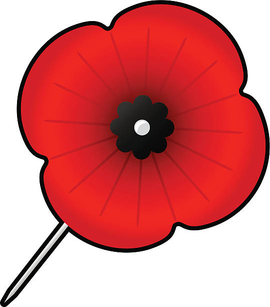 Remembrance day clipart 3 » Clipart Station.