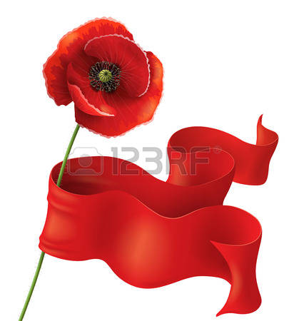 660 Remembrance Day Poppy Stock Vector Illustration And Royalty.