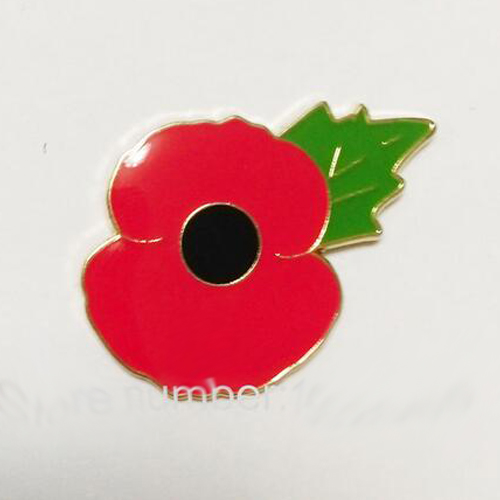 Online Buy Wholesale poppy pin badges from China poppy pin badges.