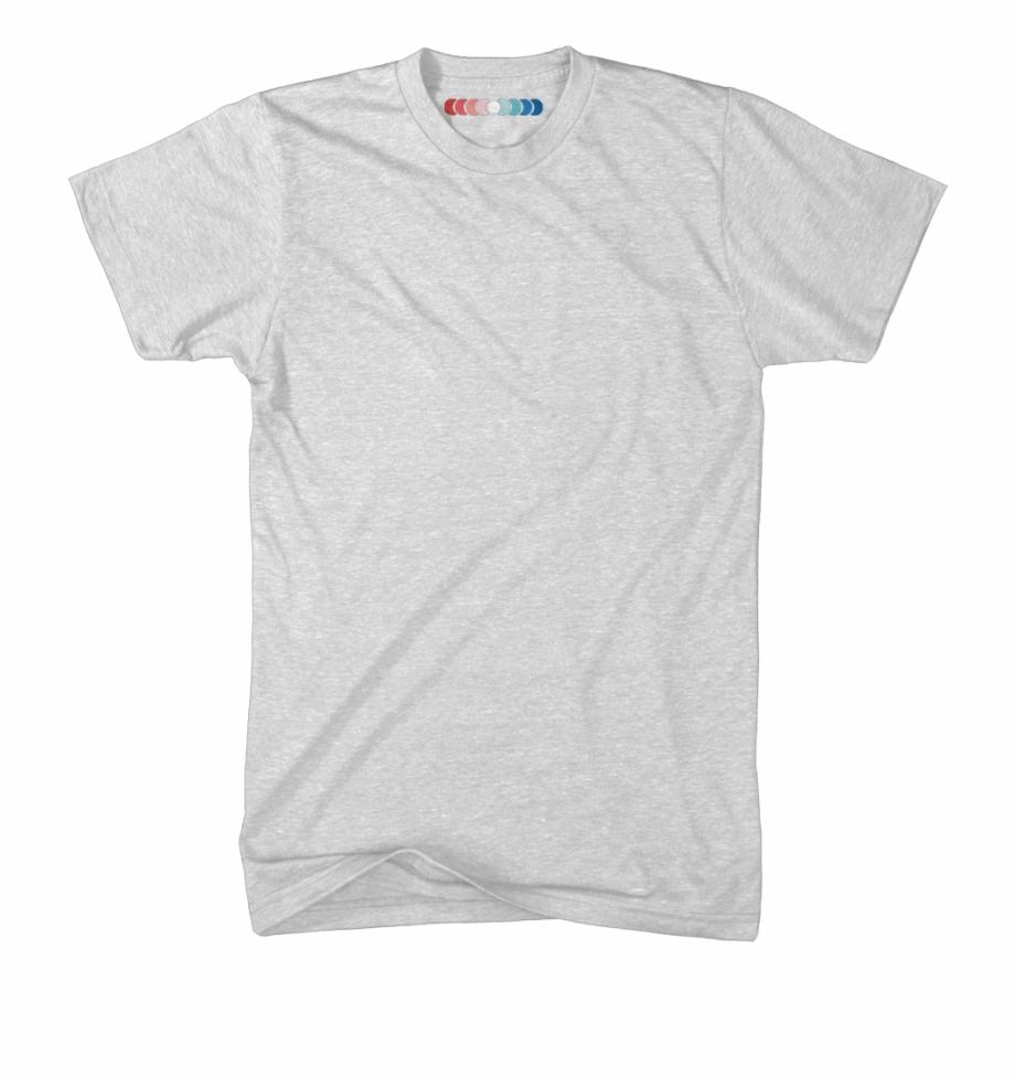 Blank Shirt Template Bg.