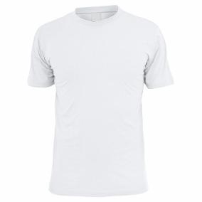 Remera Camiseta Deportiva Dri Fit Cool Blanco.