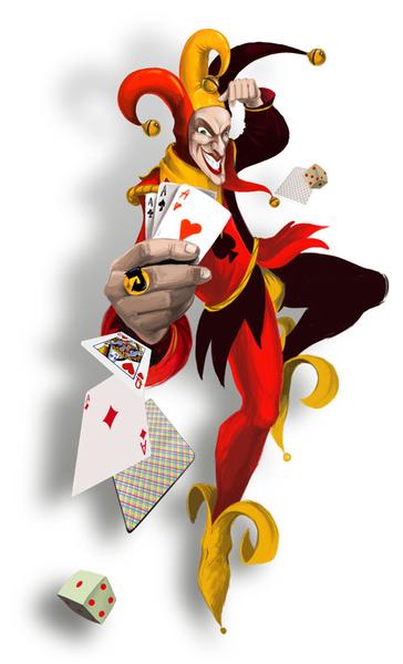 Joker Mpsc.