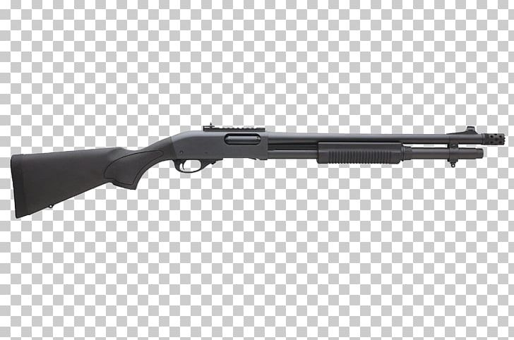 Remington Model 870 Pump Action Combat Shotgun Remington.