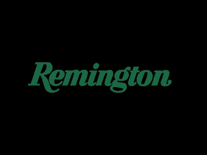 Remington Logo PNG Transparent & SVG Vector.