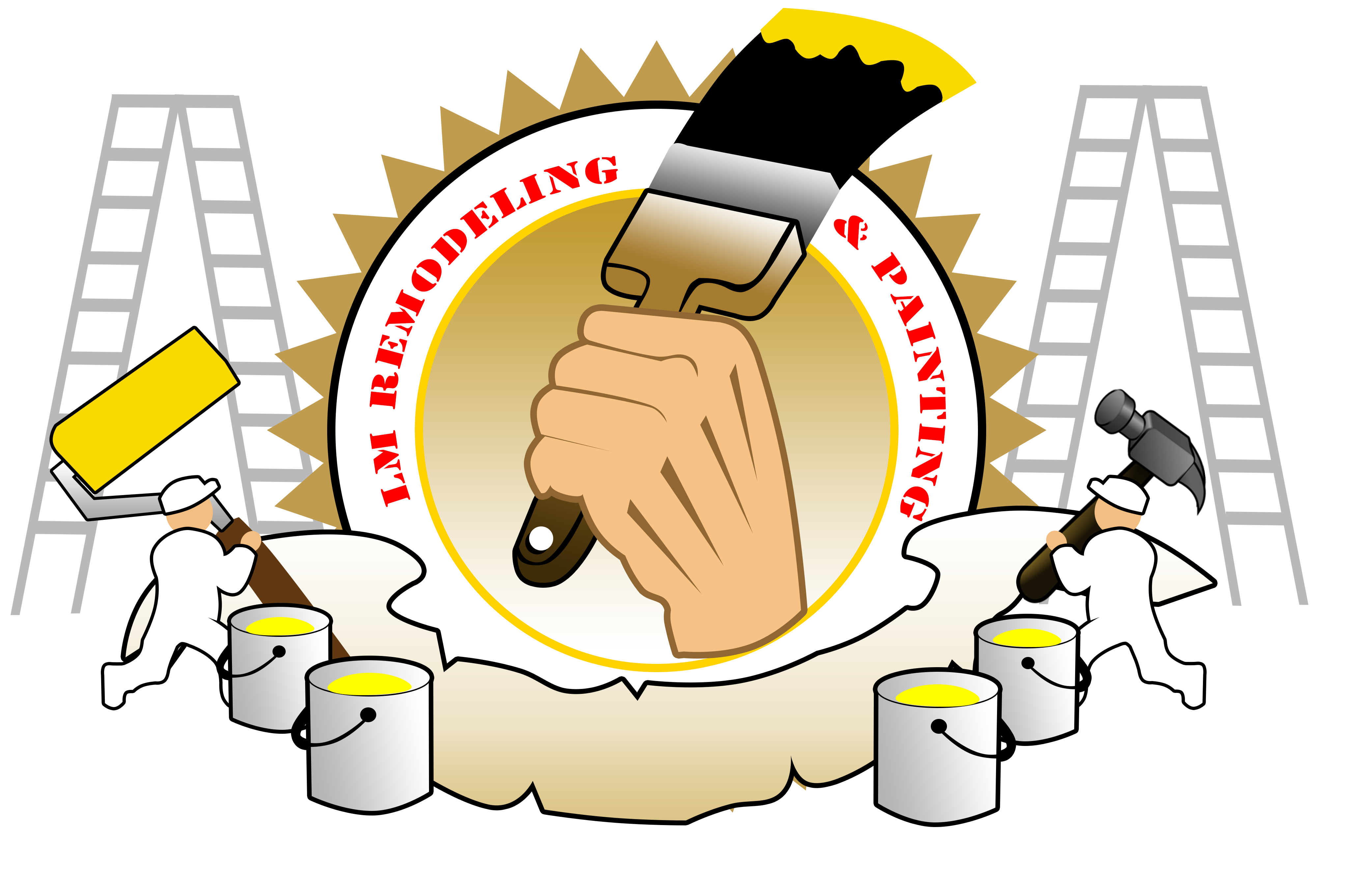 Remodeling clip art clipart images gallery for free download.