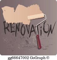 Remodel Clip Art.