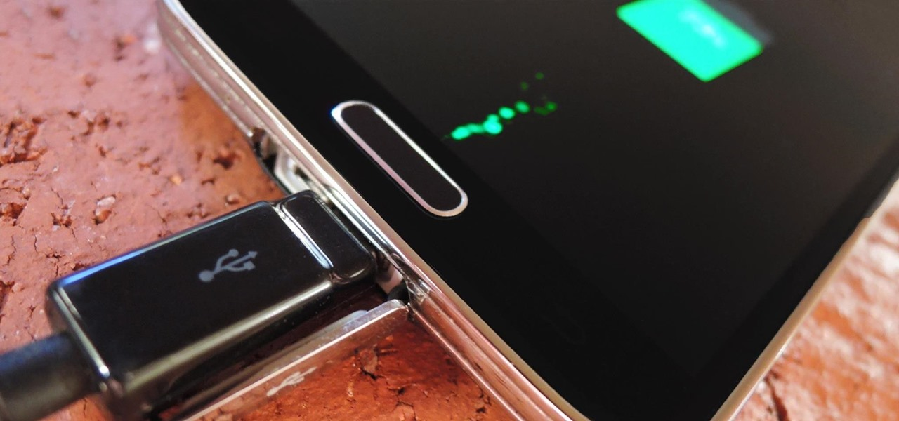 Samsung Galaxy S5 :: Gadget Hacks » Unchaining the Galaxy S5 to.