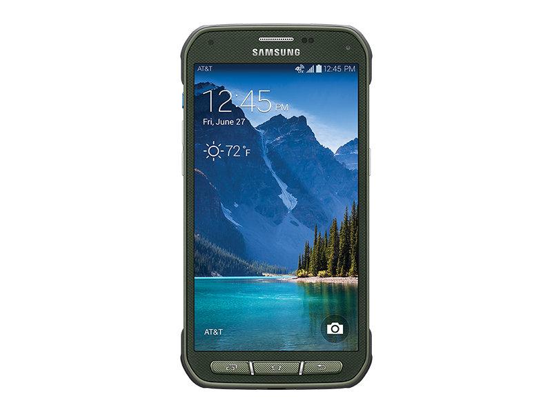 Galaxy S5 Active 16GB (AT&T) Phones.