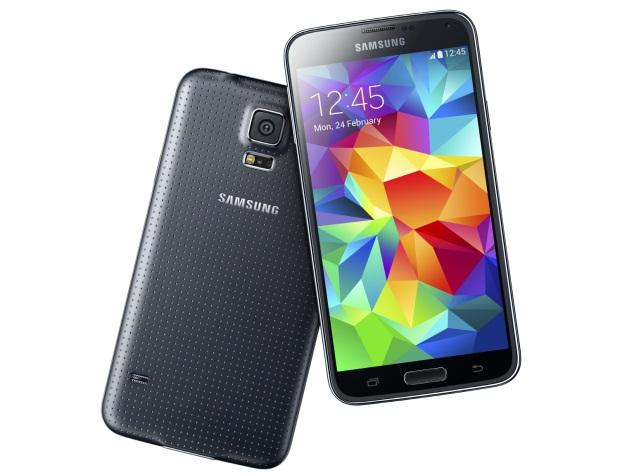 Samsung Galaxy S5 user reviews and ratings.