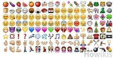 Use Emoji on Samsung Galaxy S5 Access Emoji on Samsung Galaxy S5.