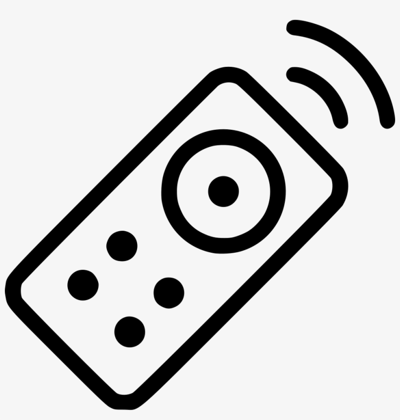 Remote Control Svg Png Icon Free Download.