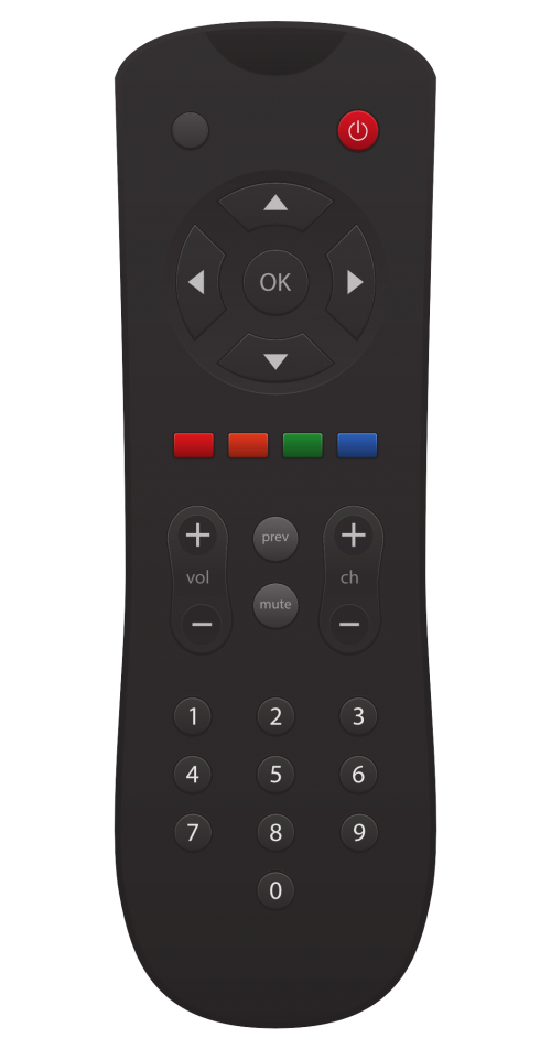 Remote Png (+).