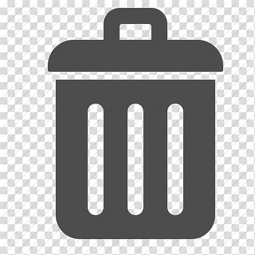 Bin icon, Computer Icons Desktop Button, Free High Quality.