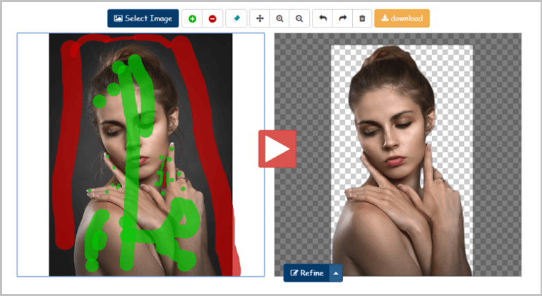 Remove Background From Image Online (95+ images in.