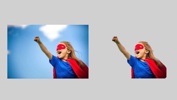 How to Remove the Background of a Photo in Photoshop or.