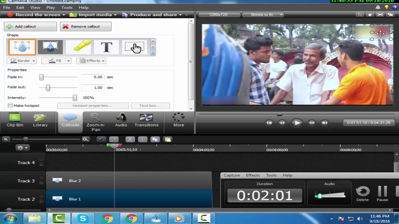 How To Remove Logo From Video Bangla Tutorial By Zakir Mohammad.