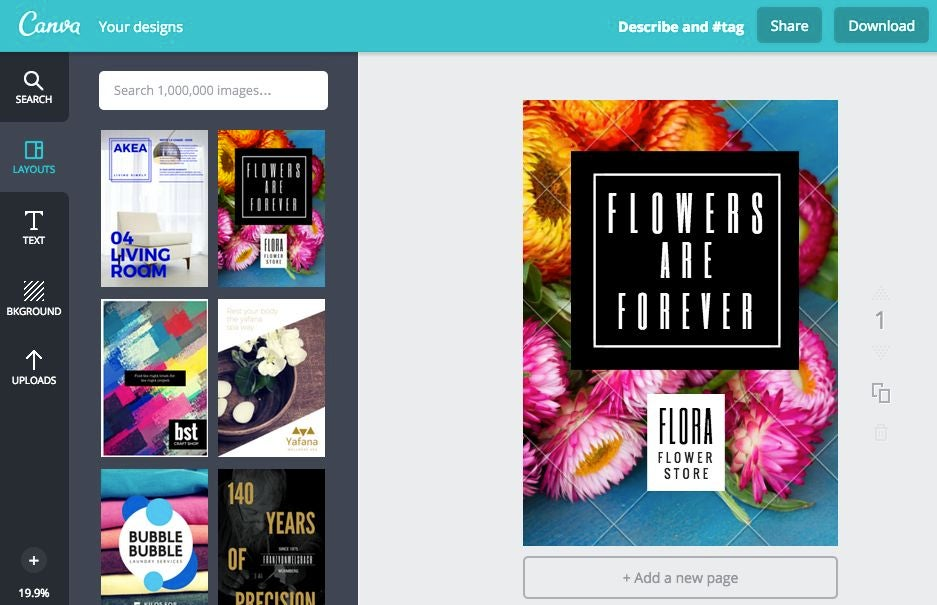 How to Use Canva to Make a Background Transparent: 3 Steps.