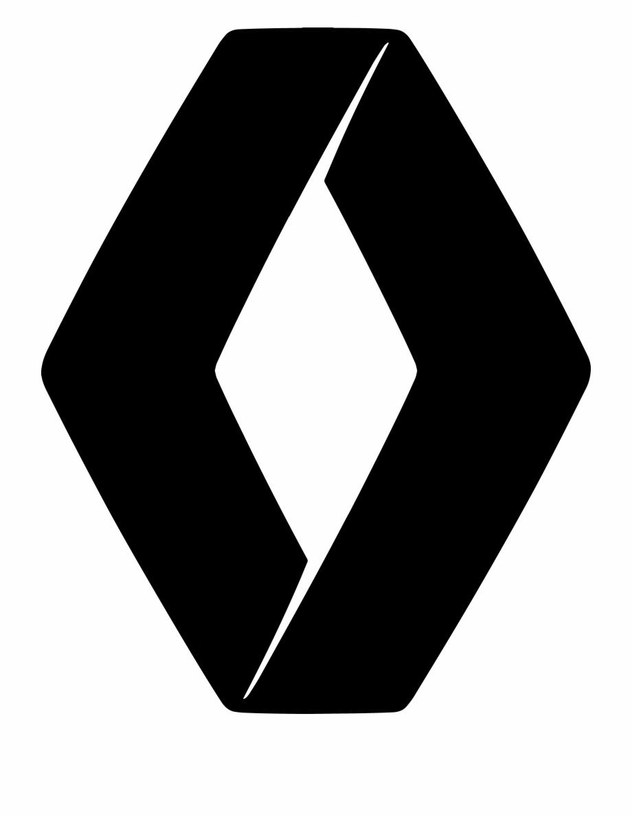 Logo Renault F1.