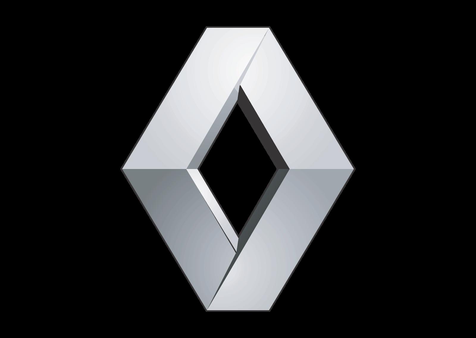 Renault Logo PNG Image.