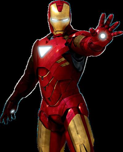 Iron Man Clip Art Free.